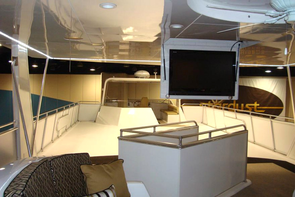 Other Options Houseboat Refurbishing