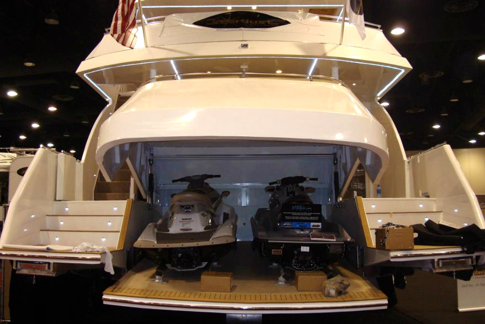Swim Platform/Jet Ski/ Boat Ramps for Houseboats Houseboat Refurbishing