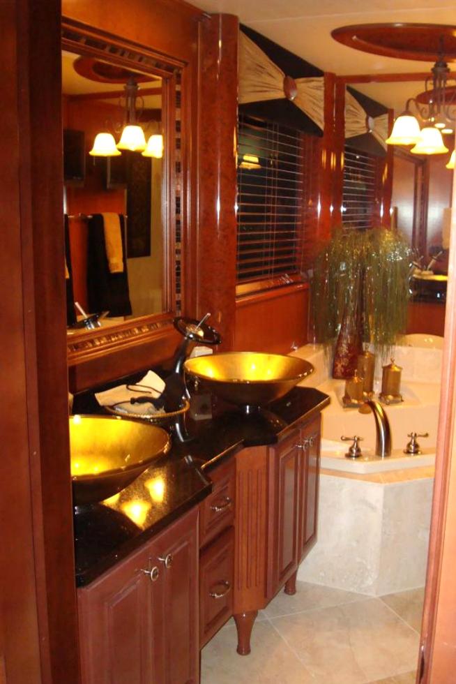 Custom Woodworking/Cabinetry Houseboat Refurbishing